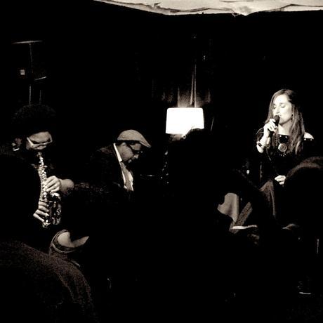 thumbnail for Lisa Bauer Quintet