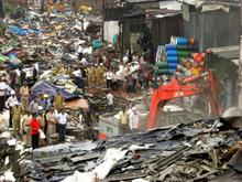 Thumbnail for Dharavi Demolitions