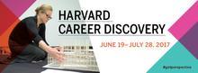 Thumbnail for Harvard's Career Discovery program 2017