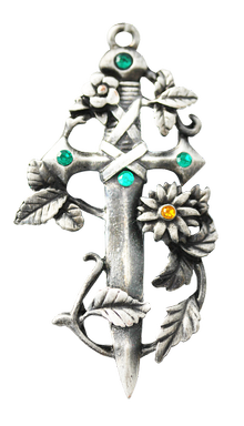 <b>GW14 Sword in the Green - Magical Protection</b>