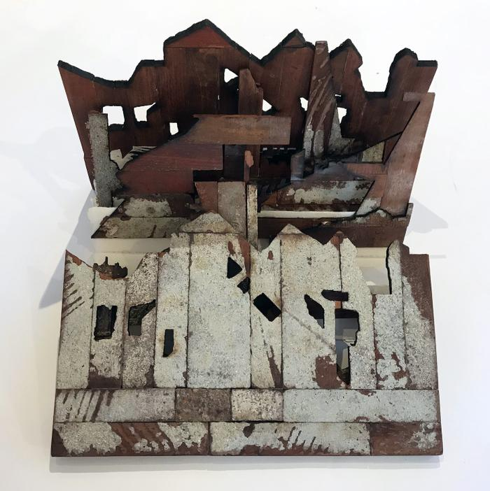 Broken home book