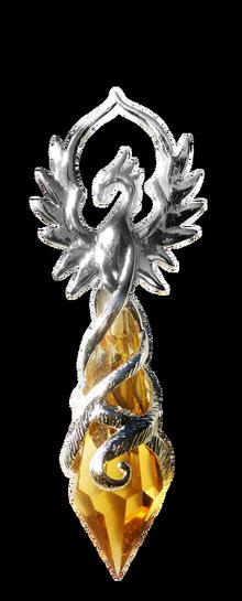 CK11 Phoenix Flame