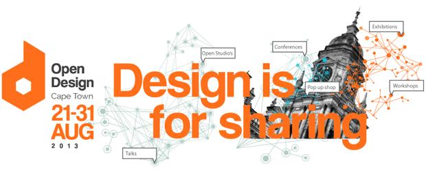 Cape Town S First Design Festival Open Design 2013 Tsai Design