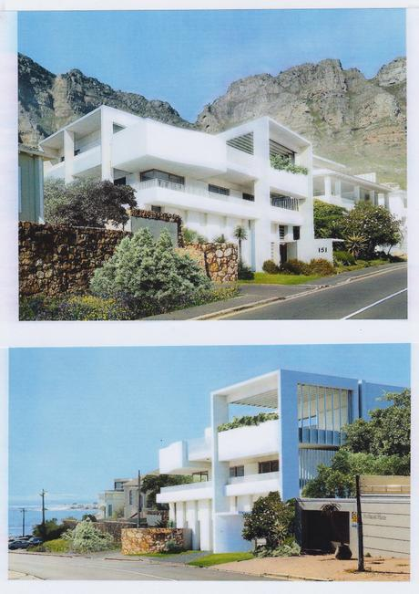 45 Camps Bay Dr under construction