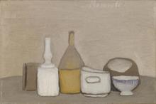 Giorgio Morandi (Italian, 1890–1964)