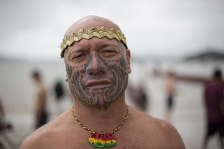 thumbnail for Waitangi, New Zealand, 2016