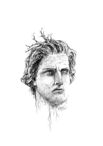 Spartacus - Gladiator/ Warrior / Leader