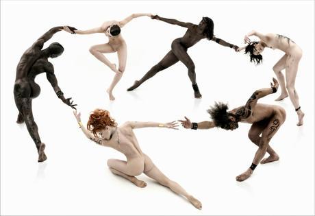 Gèrhard Rancinan - The Dance