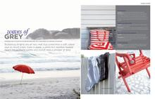 Plascon Spaces magazine Summer 20111/12 Decor Editorial