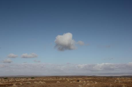 Cloud. Karoo [42002]