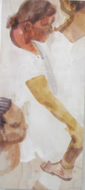 Gabrielle Raaff Art