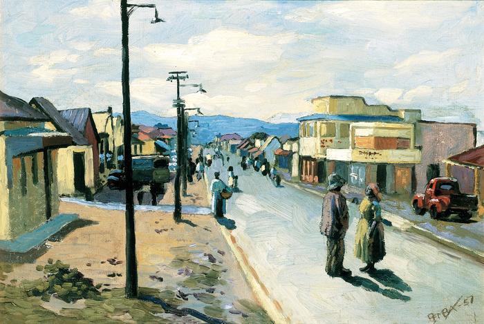 Gelvandale (1957)