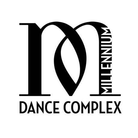 thumbnail for Logo concept for the Millennium Dance Studio