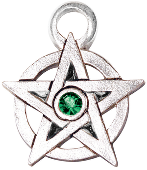 PR7 Jewelled Pentagram R320