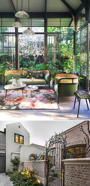 Thumbnail for Imperfectly Perfect - Stellenbosch Residence