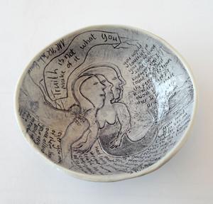 Thumbnail for Porcelain Bowls, 2009