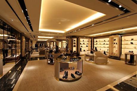 Shoegasm Coco's shoe heaven