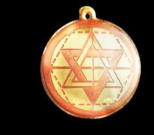 A100 Star of Solomon