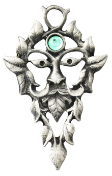 <b>GW13 Green Man - Natural Magic</b>