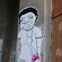 thumbnail for Mafuta Ink - Johannesburg