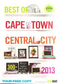 Thumbnail for Best of Cape Town 2013