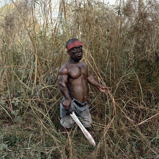 Omo Omeonu, Enugu, Nigeria, 2008