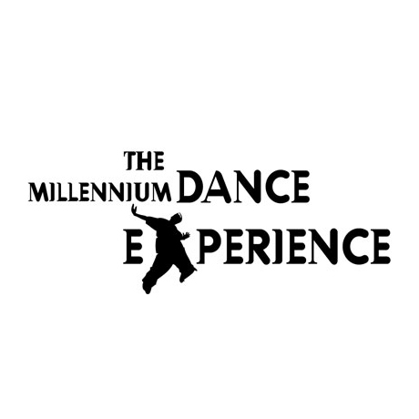 thumbnail for Logo for a dance event