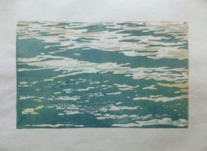 Thumbnail for Mokuhanga Prints (MI-Lab)