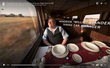 Thumbnail for New York Times Travel 360 Video- A Train Ride Through South Africa