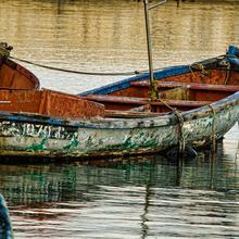 dxp lamberts boat