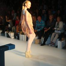 Thumbnail for On the Runway Rosemount Australian Fashion Week 2011