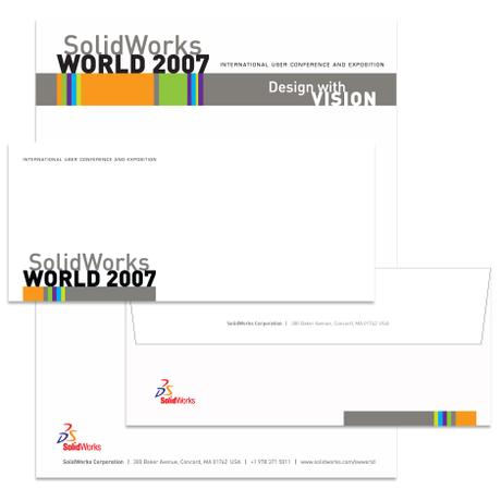 thumbnail for SolidWorks World Identity papers