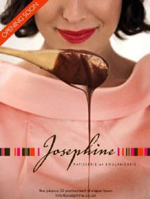 Josephine Boulangerie et Patisserie Opening Poster