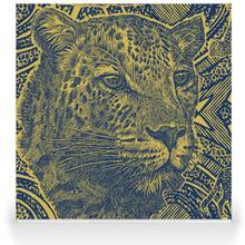 Money Leopards Navy