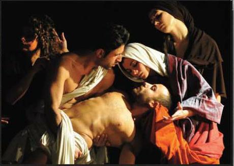 Museo Diocesano - Caravaggio