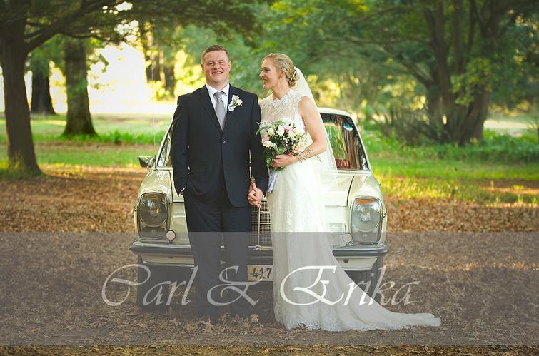 Thumbnail for Carl & Erika's Wedding