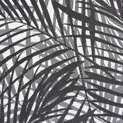 Jungle col. Black/White