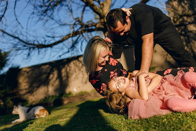 Family Photographer in George, Garden Route