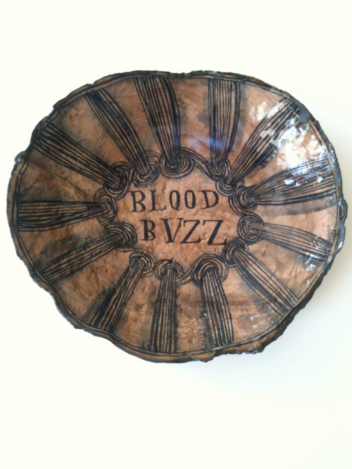 BLOOD BUZZ