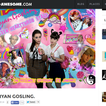 Thumbnail for YOH x Ryan Gosling- we-are-awesome.com