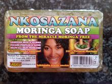 <b>Moringa</b>