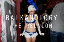 Thumbnail for Balkanology - The Reunion