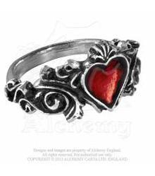 R134 Betrothal ring