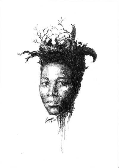 Jean-Michel Basquiat - Artist