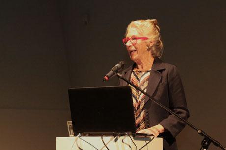 Ria Lemaire, Poitiers (founding interdisciplinary programs)