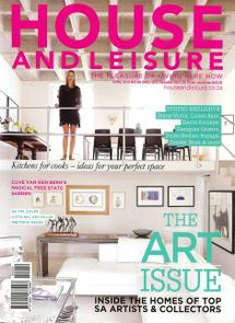 Thumbnail for House & Leisure - Apr 2013