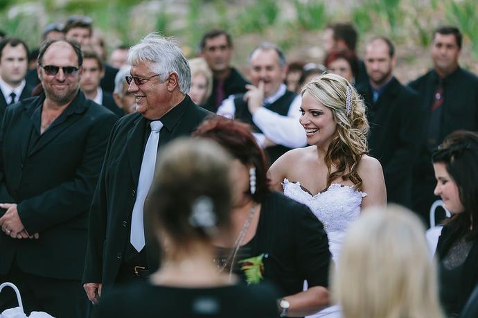 Waboomskraal Wedding - Ian & Anmarie
