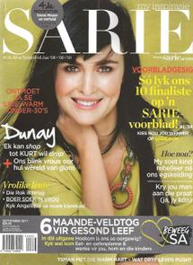 Thumbnail for Sarie - Sep 2011