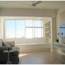 thumbnail for TV Lounge - Mouille Point Apartment