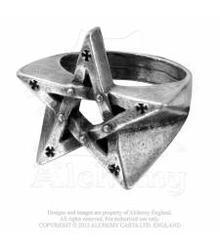 R175 Pentagration ring